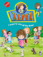 ALPER – I WANT TO WIN ALL THE TIME!